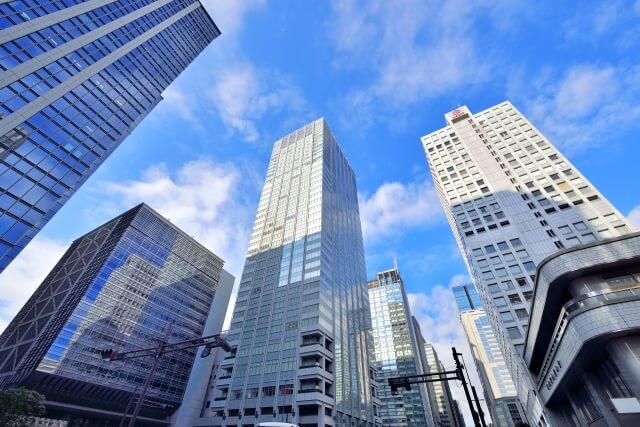 カジノ法案が東京に決定する可能性(候補地)