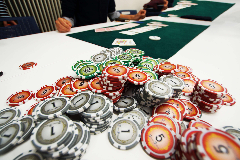東京都にある人気のカジノバー