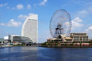 横浜にカジノが決定する可能性(候補地)