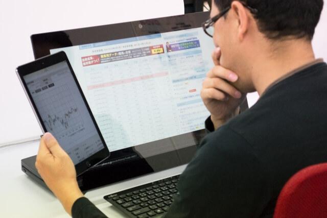 カジノ関連銘柄で株式投資