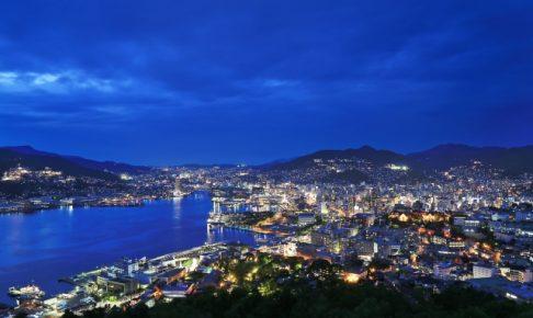カジノ候補地が長崎に決定する可能性