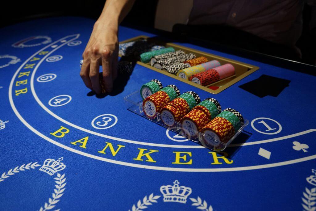 カジノ法案が決定しカジノ開業まで