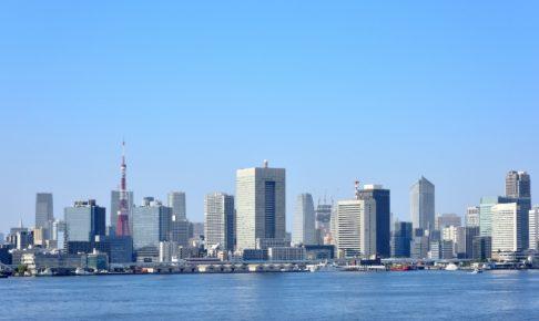 東京はカジノ有力候補地