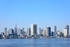 日本のカジノ有力候補地は東京、大阪、長崎
