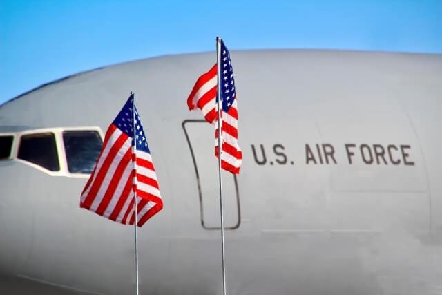 沖縄にある米軍基地