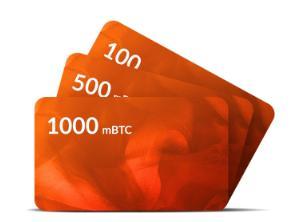 ビットカジノ・アイオーへは1ミリビットコインから入金可能
