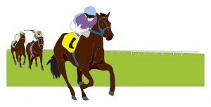 競馬で遠隔操作はできないがイカサマはできる