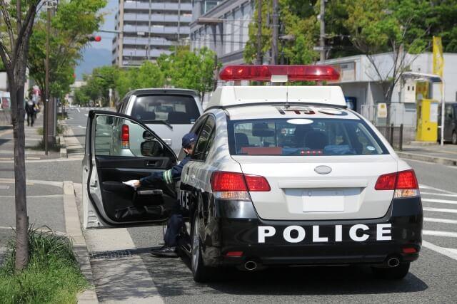 インカジで逮捕された事例