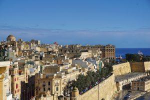 マルタ共和国でネットカジノのライセンスを取得