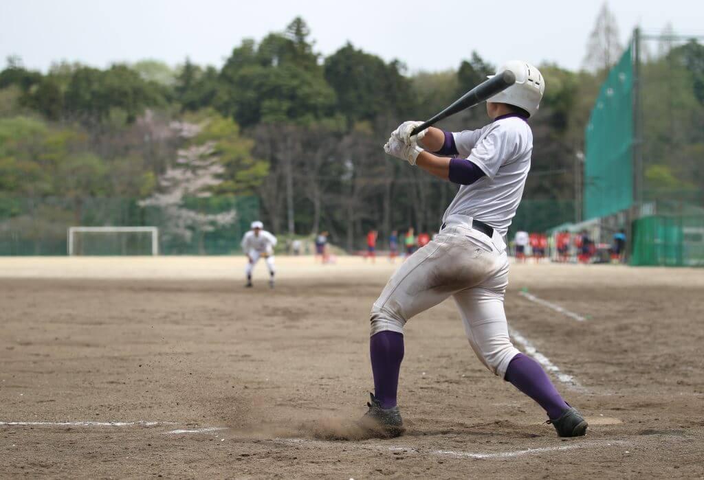 高校野球の野球賭博も違法