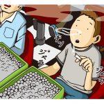オンラインカジノはパチプロのように毎月稼いで生活できるか