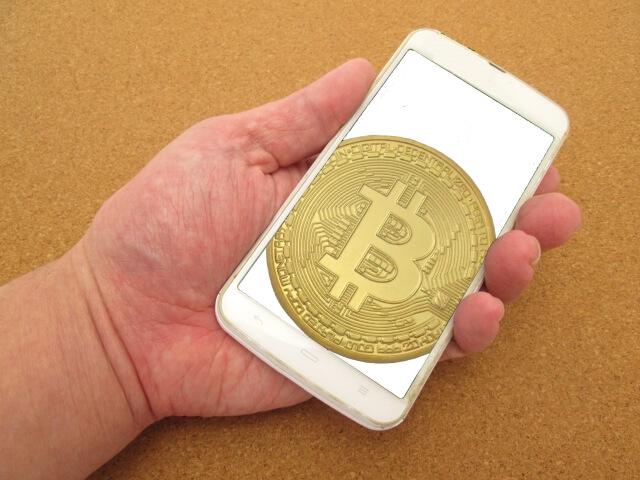 仮想通貨はオンラインカジノの入金できるの