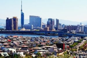 福岡市のカジノバーを紹介