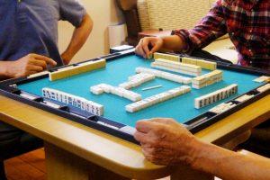 オンライン麻雀で実際にお金を賭けてプレイするサイト比較
