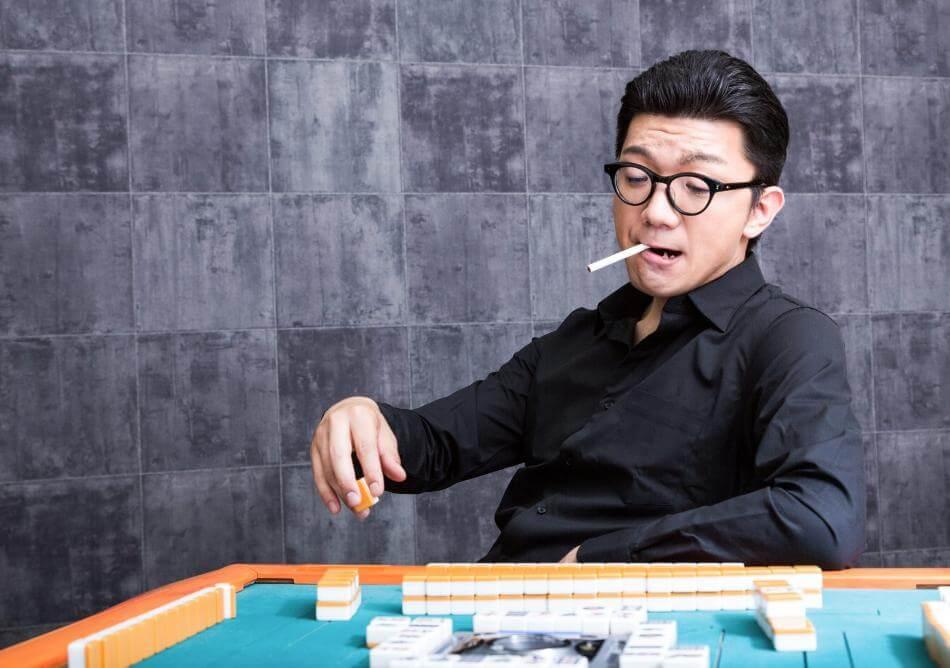 ギャンブル依存症になりやすい人の特徴