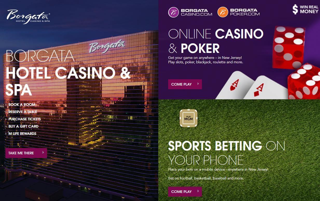 有名カジノのボルガータホテルカジノアンドスパ