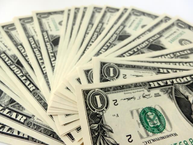 インターカジノの出金限度額
