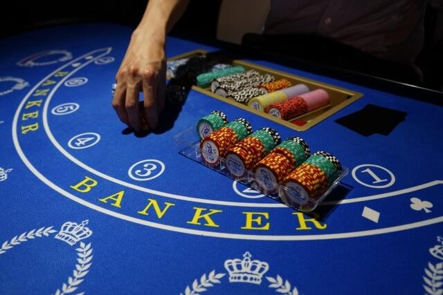 インターカジノのオススメのカジノゲーム