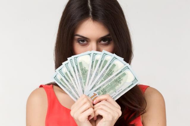 チェリーカジノの出金方法