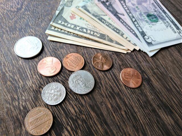 ジパングカジノのボーナス出金条件