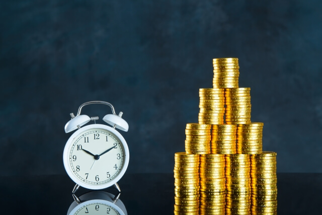 オンラインカジノでプロを目指すなら出金の早いオンラインカジノがオススメ