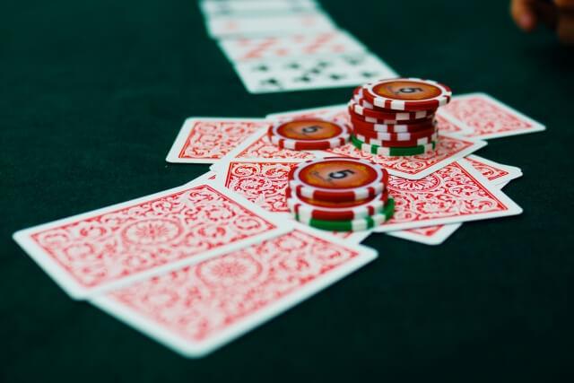 インターカジノ以外のボーナスが充実しているオンラインカジノ