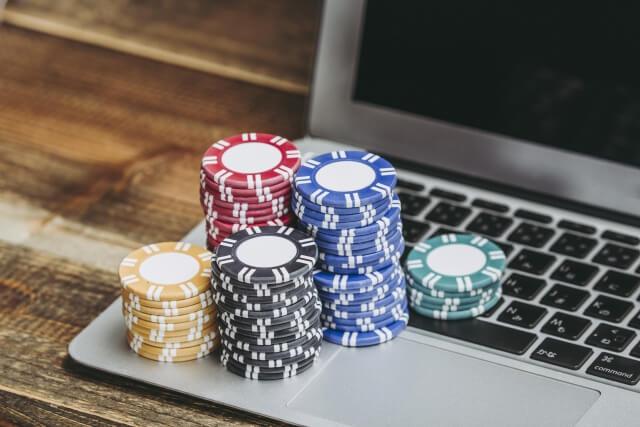 パイザカジノのアカウント登録手順と方法
