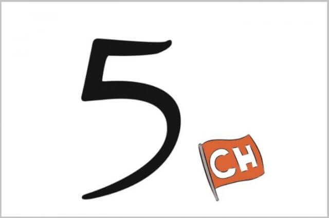 5chのカジ旅の評判