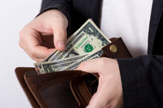カジノジャンボリーの入金方法