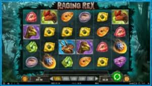 オンラインカジノのビデオスロット