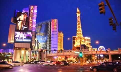 世界のカジノ人気ランキング