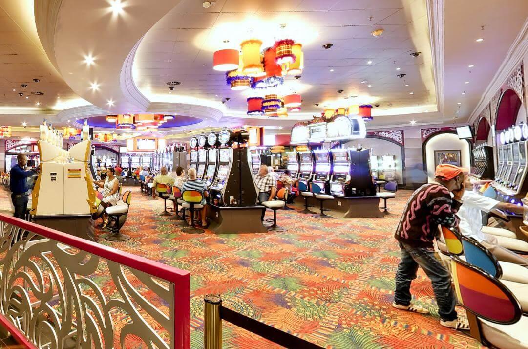 世界の有名カジノのリオカジノリゾート