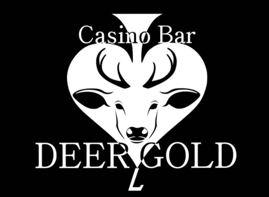 仙台市にあるカジノバーのCasino Bar DEER GOLD