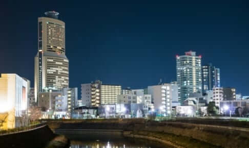 浜松市にある人気のカジノバーを紹介