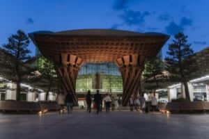 金沢市にある人気のカジノバーを紹介