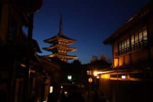 京都にある人気のカジノバーを紹介