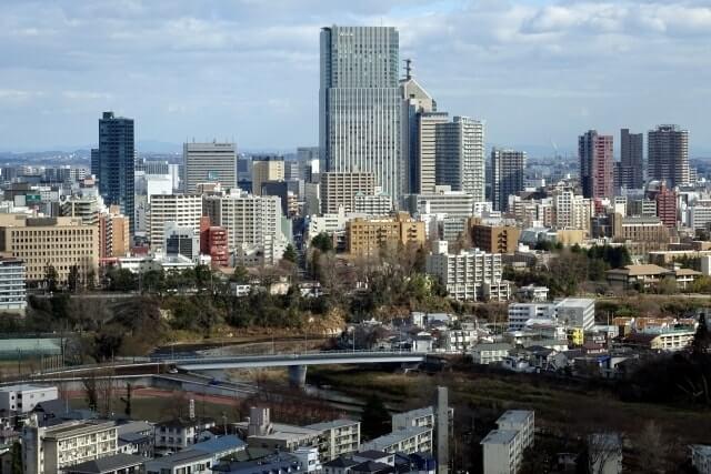 仙台にある人気のカジノバーを紹介