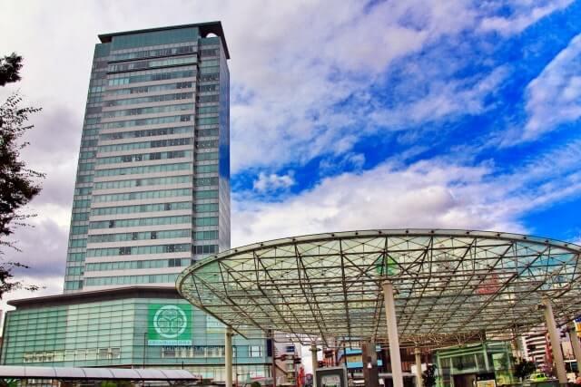 静岡・藤枝市にある人気のカジノバーを紹介
