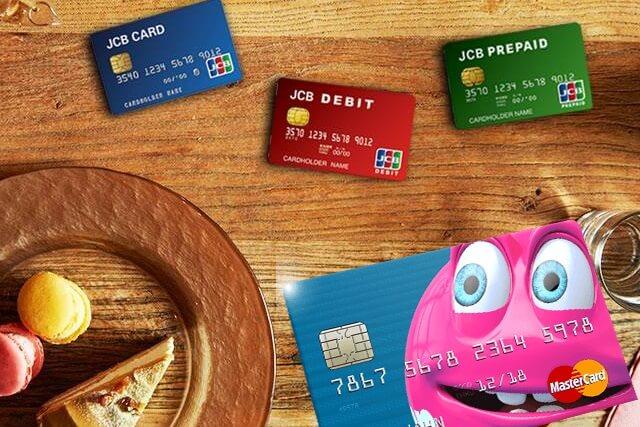 絶対にオンラインカジノにJCBで入金したい人はどうする?