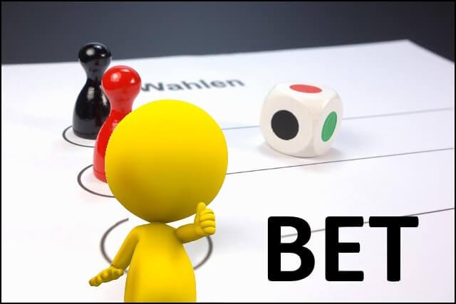 オンラインカジノのルーレットにおける両建て戦略の方法