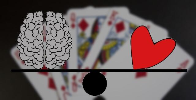 心理戦とは自分の心との戦いである