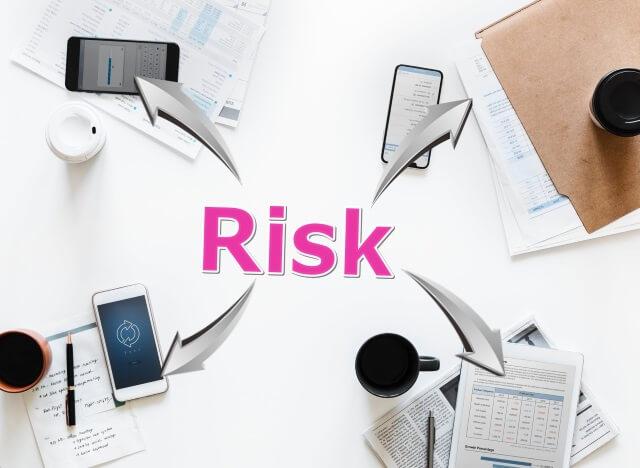 複数のユニットでリスクを分散する方法