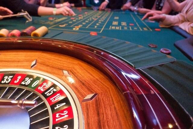 オンラインカジノにおけるルーレット一点賭けの戦略