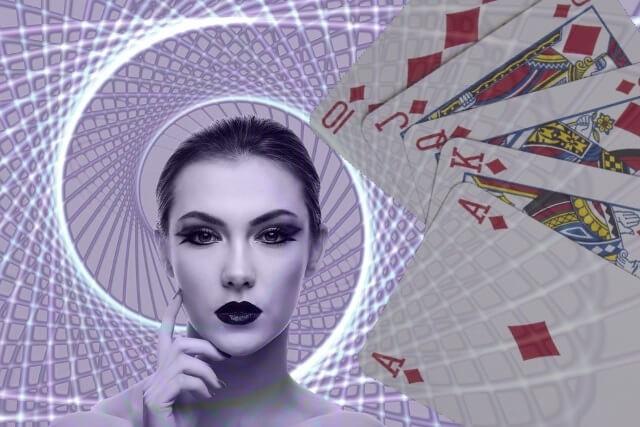 ポーカーの考え方inオンラインカジノ
