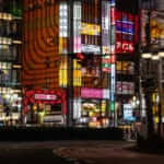 新宿の人気のカジノバー