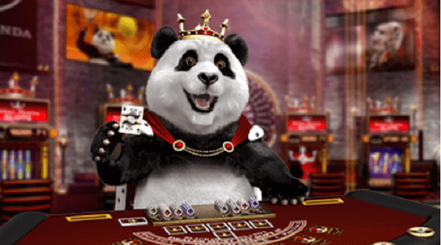 ブラックジャックプレイヤー向けのボーナス「パンダdeラッキー21」
