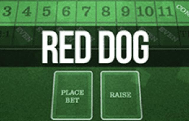 オンラインカジノでプレイできるマイナーなゲーム【レッドドッグ】