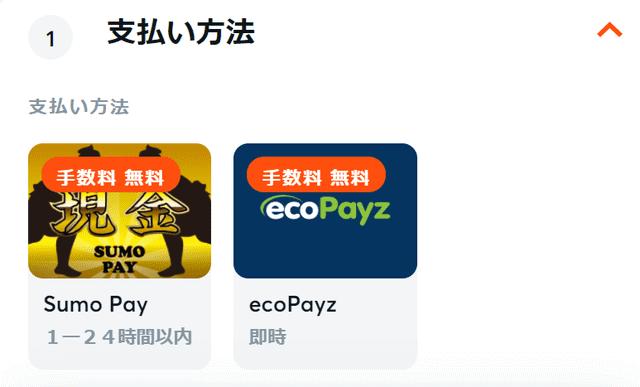 銀行振込により入出金ができるオンラインカジノ「ビットカジノ」