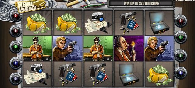 オンラインカジノでプレイできるおすすめゲーム【スロット】
