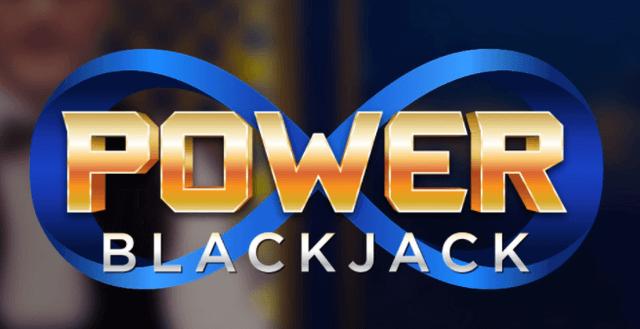 ブラックジャックのおすすめゲーム『パワーブラックジャック』